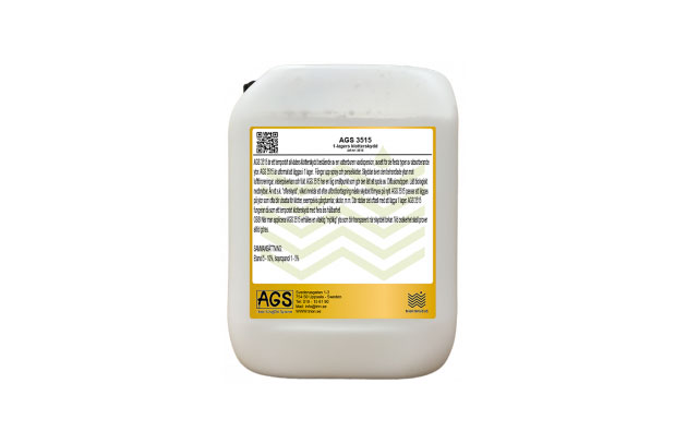 AGS 3515