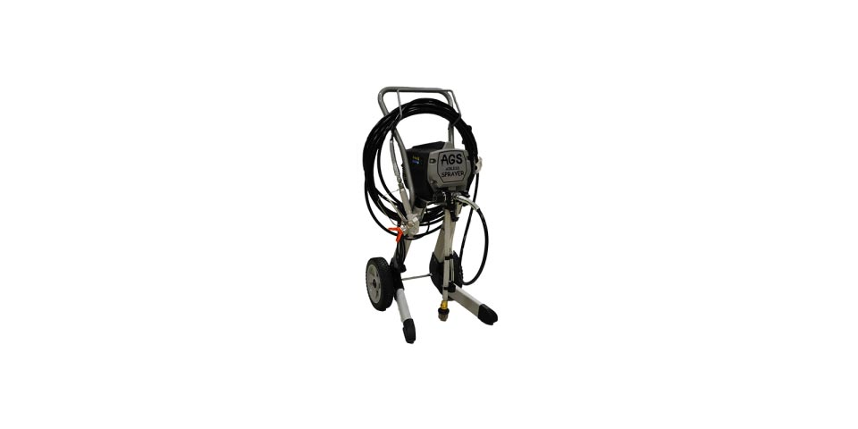 AGS Airless Sprayer